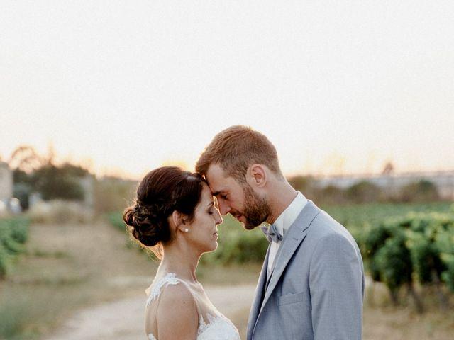 Le mariage de Romain et Sewssen à Hyères, Var 22