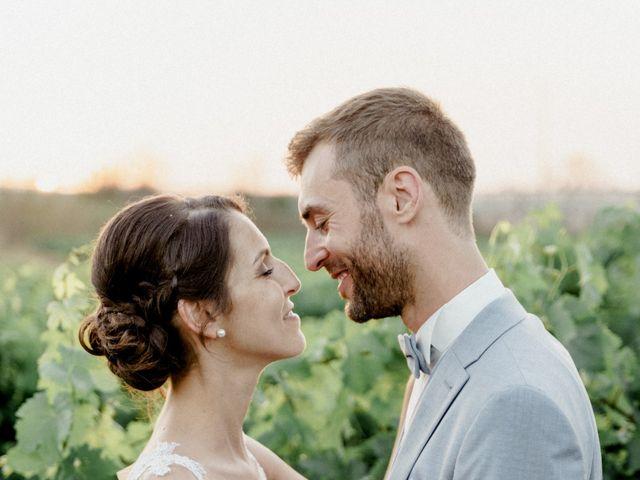 Le mariage de Romain et Sewssen à Hyères, Var 23
