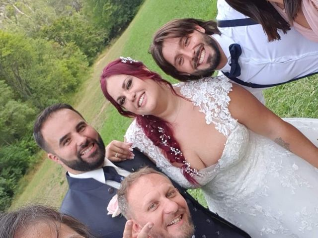 Le mariage de Terence et Anaïs à Gémenos, Bouches-du-Rhône 1