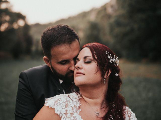 Le mariage de Terence et Anaïs à Gémenos, Bouches-du-Rhône 2