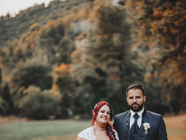Le mariage de Terence et Anaïs à Gémenos, Bouches-du-Rhône 3