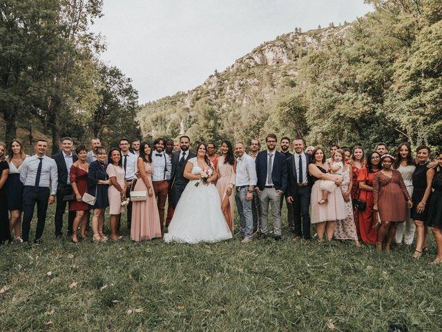 Le mariage de Terence et Anaïs à Gémenos, Bouches-du-Rhône 9