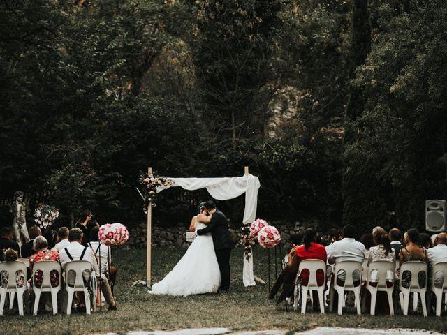 Le mariage de Terence et Anaïs à Gémenos, Bouches-du-Rhône 19