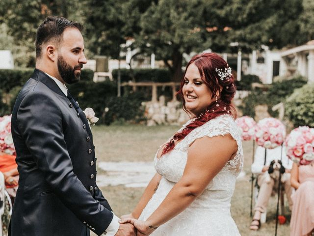 Le mariage de Terence et Anaïs à Gémenos, Bouches-du-Rhône 24