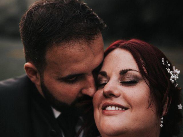 Le mariage de Terence et Anaïs à Gémenos, Bouches-du-Rhône 30