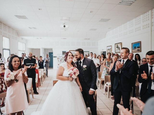 Le mariage de Terence et Anaïs à Gémenos, Bouches-du-Rhône 32