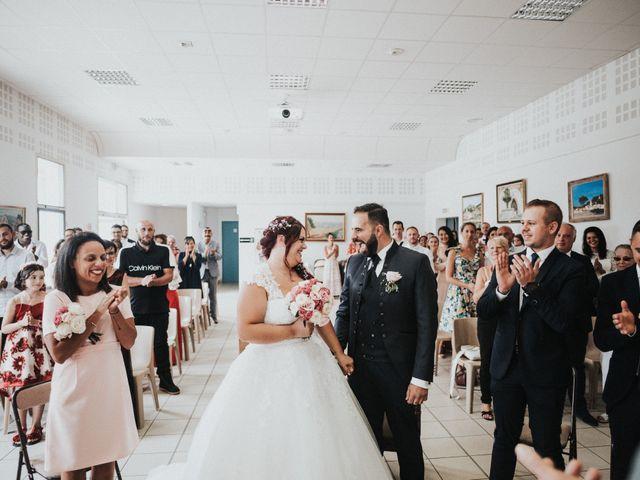 Le mariage de Terence et Anaïs à Gémenos, Bouches-du-Rhône 33