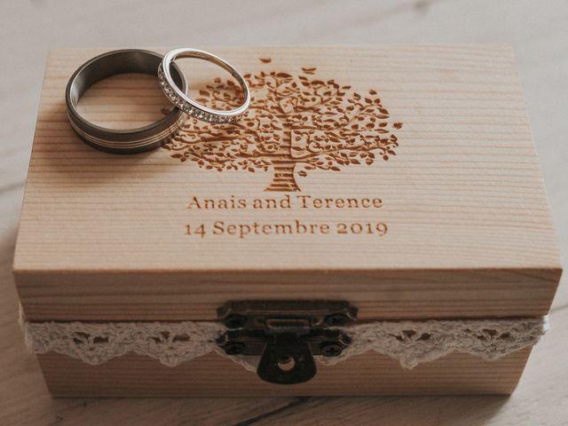Le mariage de Terence et Anaïs à Gémenos, Bouches-du-Rhône 40