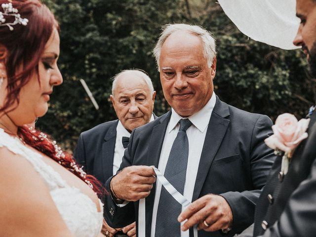Le mariage de Terence et Anaïs à Gémenos, Bouches-du-Rhône 45