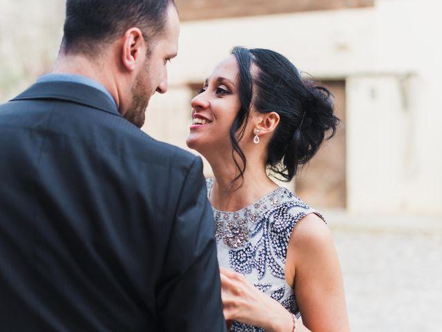 Le mariage de Luca et Tania à Ferney-Voltaire, Ain 19