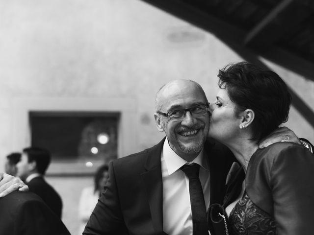 Le mariage de Luca et Tania à Ferney-Voltaire, Ain 21