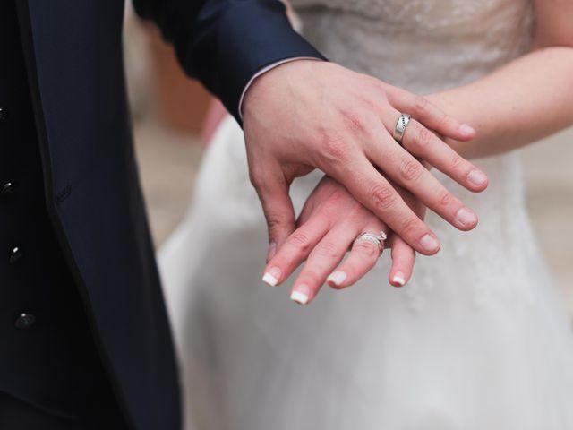 Le mariage de Luca et Tania à Ferney-Voltaire, Ain 22