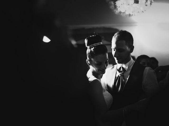 Le mariage de Luca et Tania à Ferney-Voltaire, Ain 26