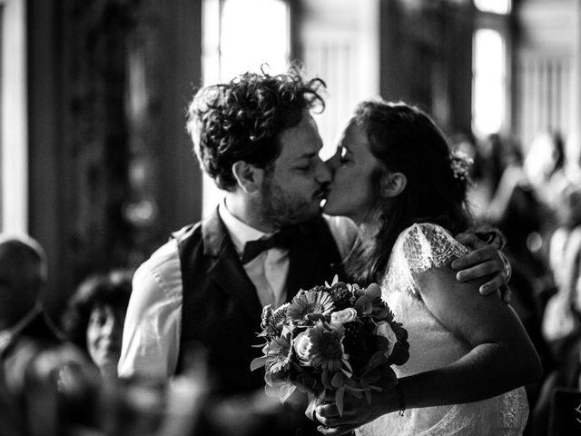 Le mariage de Ulysse et Virginie à Nantes, Loire Atlantique 4