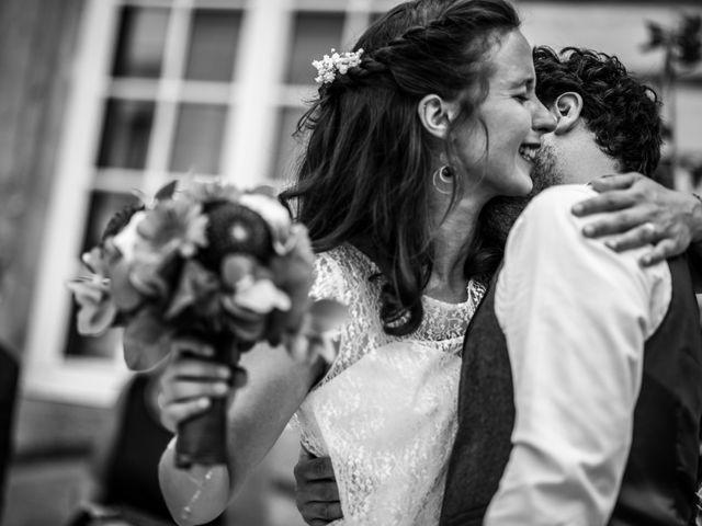 Le mariage de Ulysse et Virginie à Nantes, Loire Atlantique 7