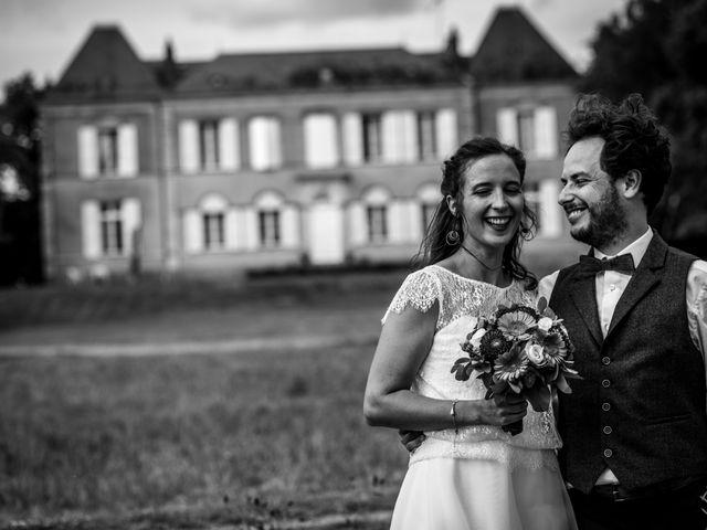 Le mariage de Ulysse et Virginie à Nantes, Loire Atlantique 10