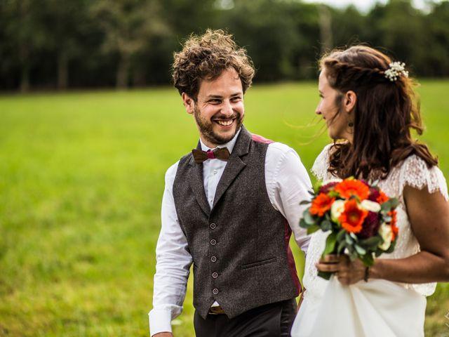 Le mariage de Ulysse et Virginie à Nantes, Loire Atlantique 11