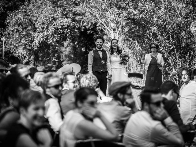 Le mariage de Ulysse et Virginie à Nantes, Loire Atlantique 15