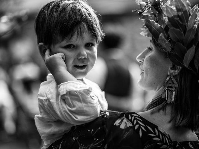 Le mariage de Ulysse et Virginie à Nantes, Loire Atlantique 16