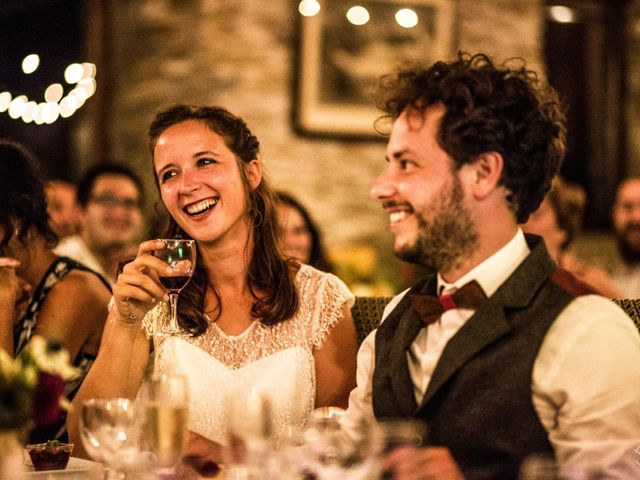Le mariage de Ulysse et Virginie à Nantes, Loire Atlantique 21
