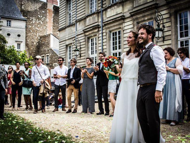 Le mariage de Ulysse et Virginie à Nantes, Loire Atlantique 24