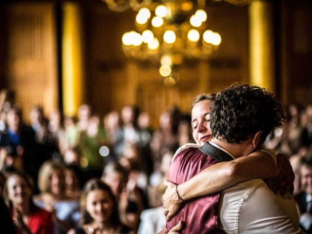 Le mariage de Ulysse et Virginie à Nantes, Loire Atlantique 25