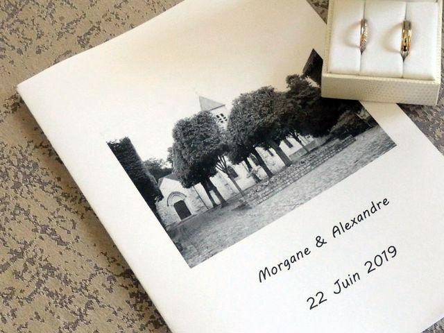 Le mariage de Alexandre et Morgane à Limours, Essonne 1