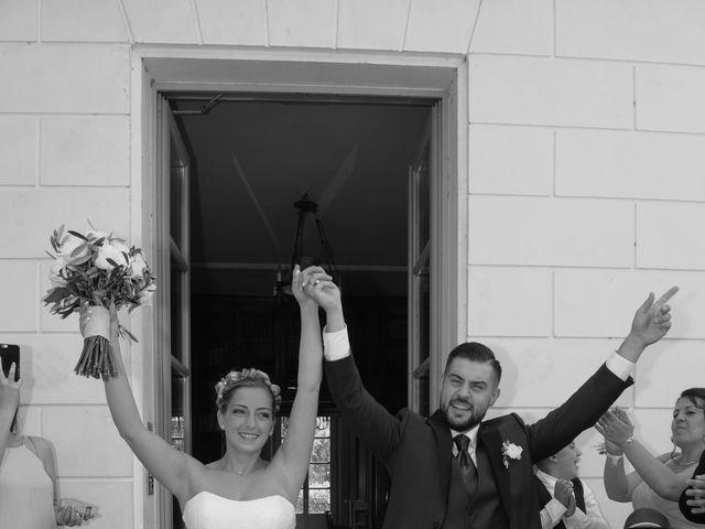 Le mariage de Alexandre et Morgane à Limours, Essonne 9