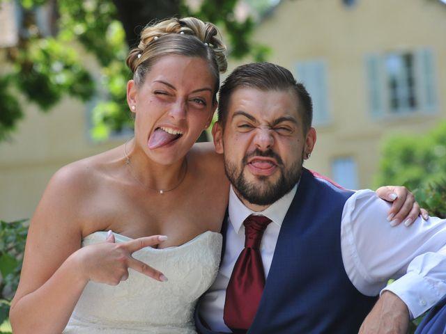 Le mariage de Alexandre et Morgane à Limours, Essonne 10