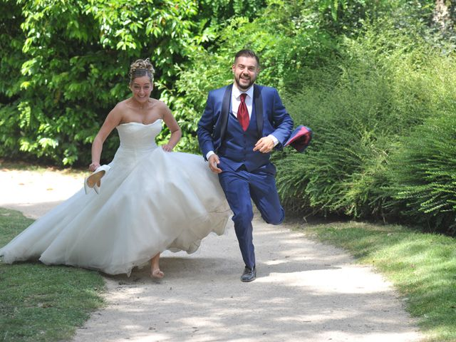 Le mariage de Alexandre et Morgane à Limours, Essonne 11