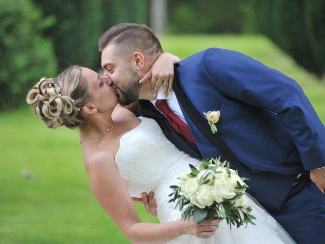 Le mariage de Alexandre et Morgane à Limours, Essonne 12