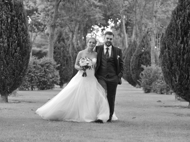 Le mariage de Alexandre et Morgane à Limours, Essonne 13