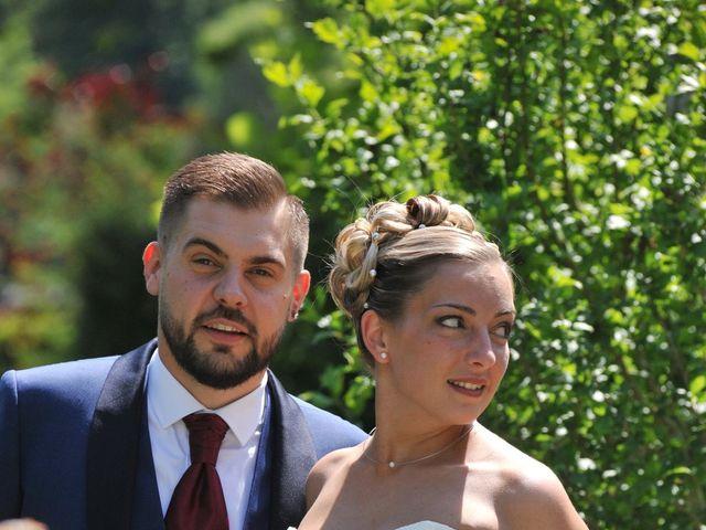 Le mariage de Alexandre et Morgane à Limours, Essonne 14