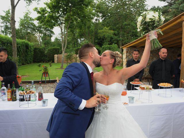 Le mariage de Alexandre et Morgane à Limours, Essonne 17