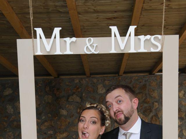 Le mariage de Alexandre et Morgane à Limours, Essonne 18