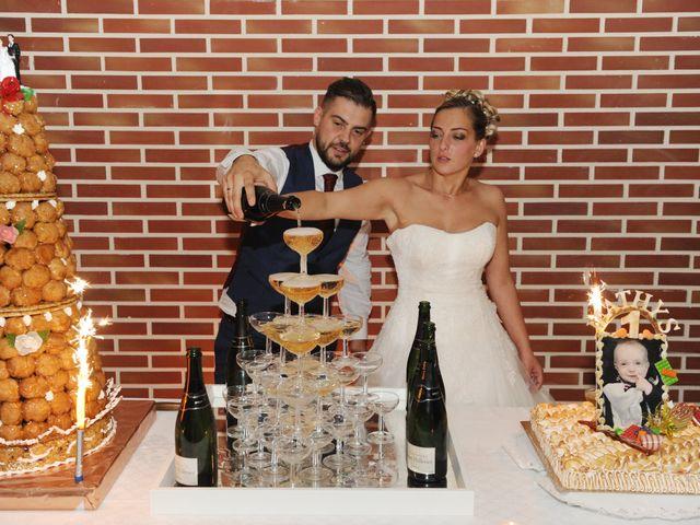 Le mariage de Alexandre et Morgane à Limours, Essonne 23