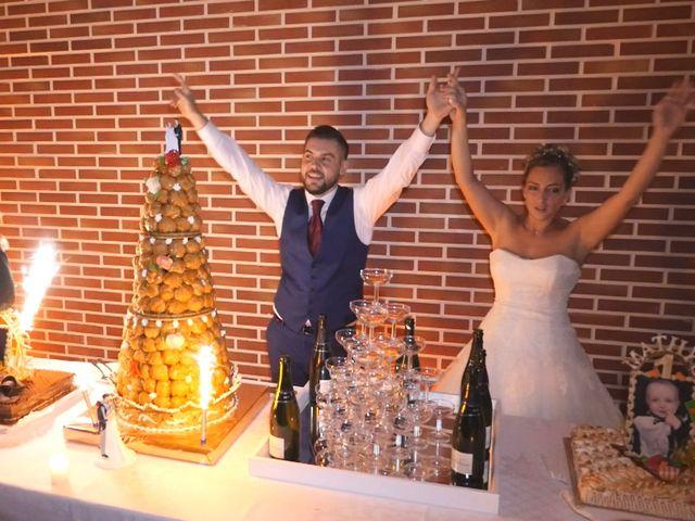 Le mariage de Alexandre et Morgane à Limours, Essonne 24