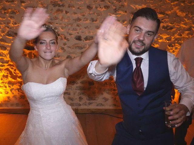 Le mariage de Alexandre et Morgane à Limours, Essonne 25