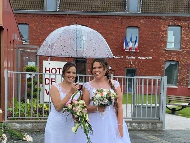 Le mariage de  Rita et Marion à Verlinghem, Nord 1