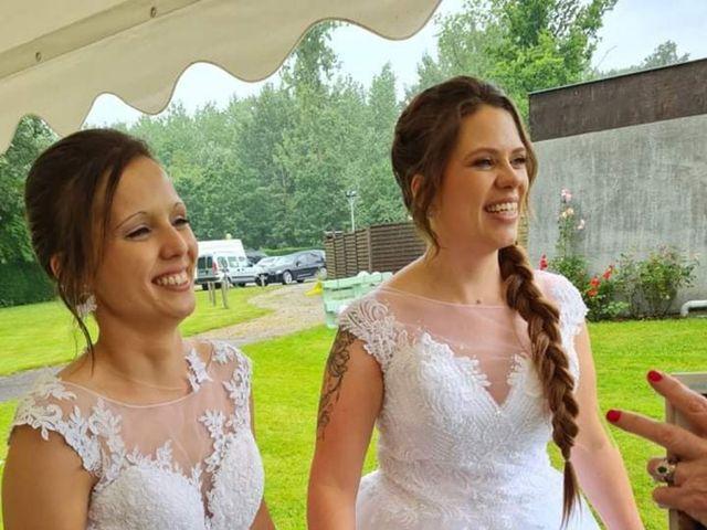 Le mariage de  Rita et Marion à Verlinghem, Nord 3