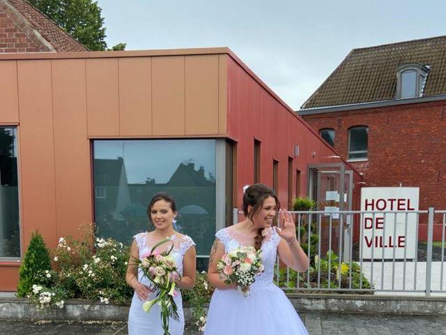 Le mariage de  Rita et Marion à Verlinghem, Nord 6