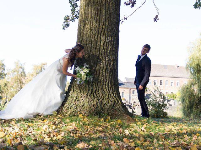 Le mariage de Aurélien et Elise à Avesnes-sur-Helpe, Nord 1