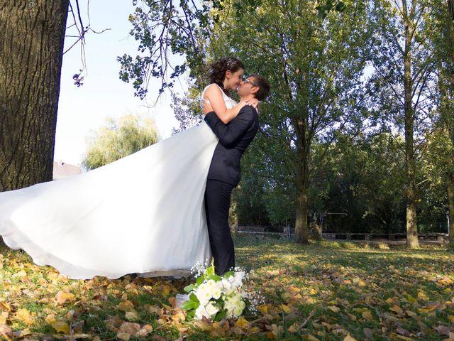 Le mariage de Aurélien et Elise à Avesnes-sur-Helpe, Nord 3