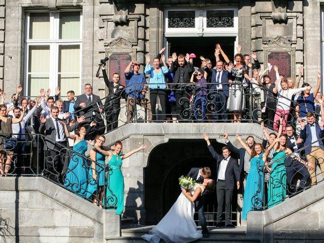 Le mariage de Aurélien et Elise à Avesnes-sur-Helpe, Nord 5