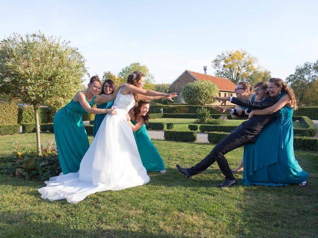 Le mariage de Aurélien et Elise à Avesnes-sur-Helpe, Nord 7