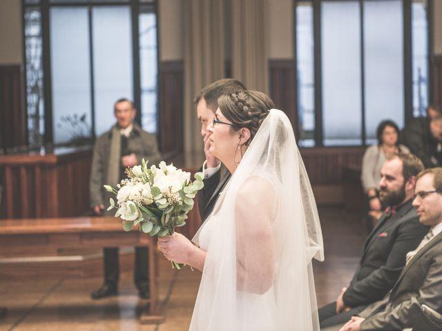Le mariage de Vincent et Séta à Villeurbanne, Rhône 5