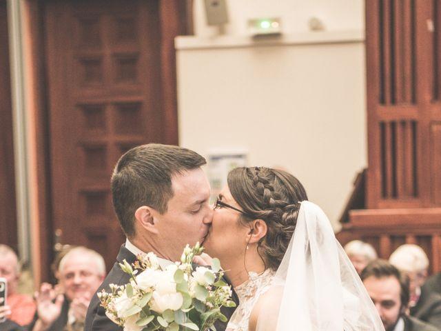 Le mariage de Vincent et Séta à Villeurbanne, Rhône 7