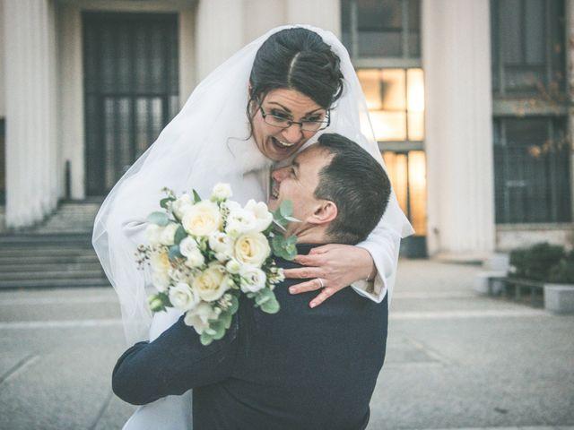 Le mariage de Vincent et Séta à Villeurbanne, Rhône 18