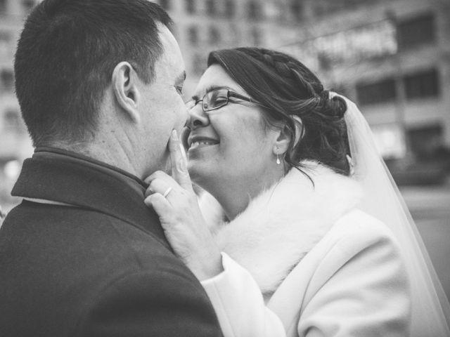 Le mariage de Vincent et Séta à Villeurbanne, Rhône 19