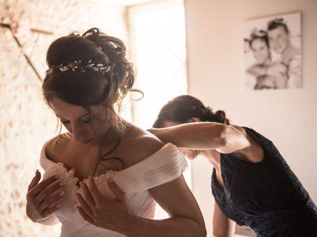 Le mariage de Antoni et Anaïs à Saujon, Charente Maritime 10
